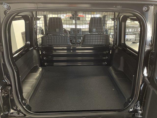 Suzuki Jimny 7