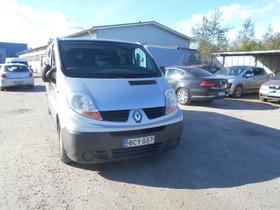 Renault Trafic, Autot, Kajaani, Tori.fi