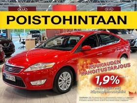 FORD Mondeo, Autot, Forssa, Tori.fi