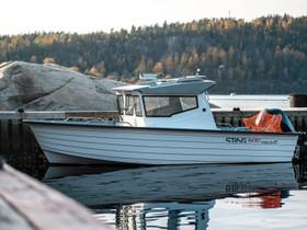 Sting 600 Pro HT + Mercury F80, Moottoriveneet, Veneet, Raasepori, Tori.fi