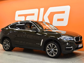 BMW X6, Autot, Kouvola, Tori.fi