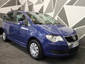 Volkswagen Touran, Autot, Laihia, Tori.fi