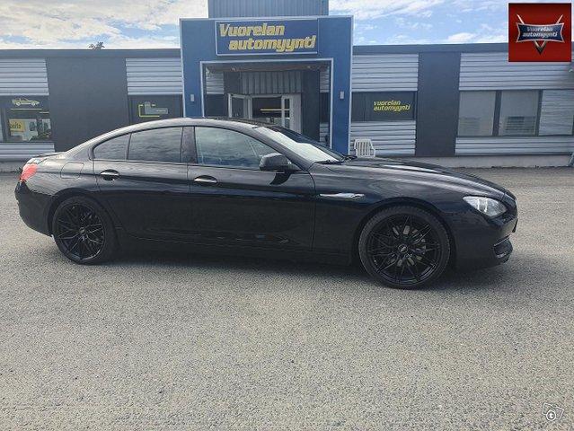 BMW 640 1