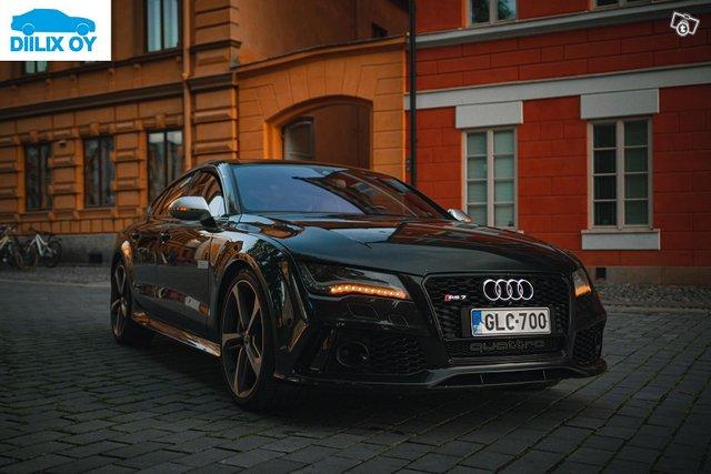 Audi RS7, kuva 1