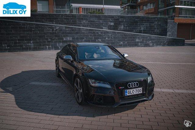 Audi RS7 3