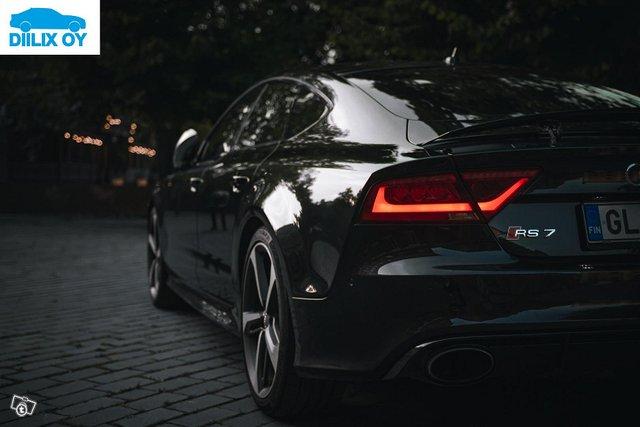 Audi RS7 5