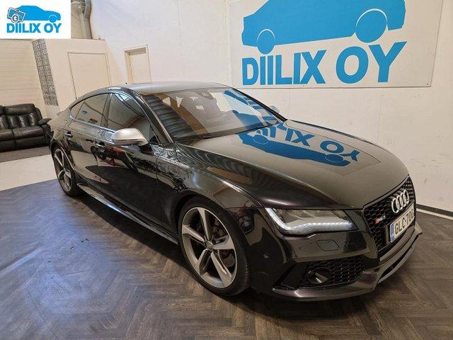 Audi RS7 6