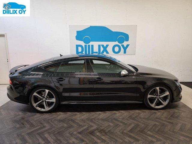 Audi RS7 7