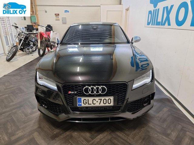 Audi RS7 11