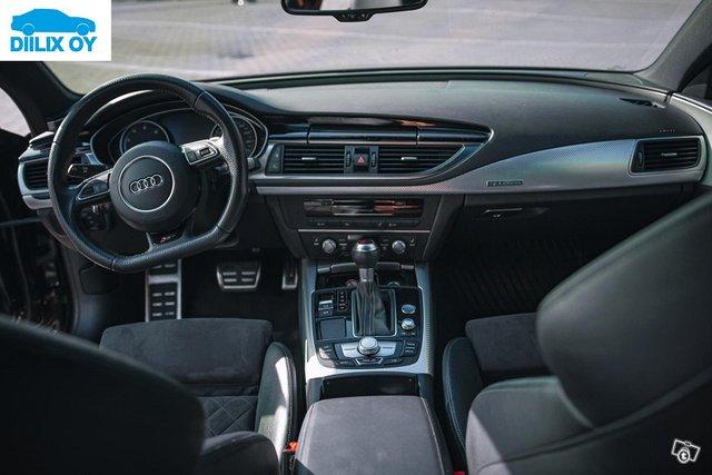 Audi RS7 15