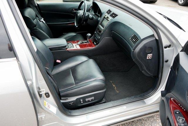 Lexus GS 14