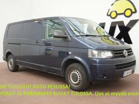 Volkswagen Transporter, Autot, Vaasa, Tori.fi