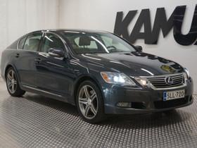 Lexus GS, Autot, Vantaa, Tori.fi