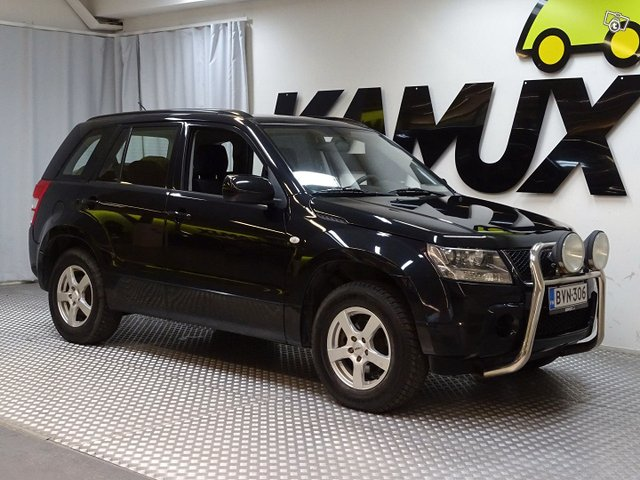 Suzuki Vitara, kuva 1