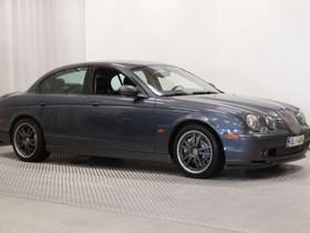 Jaguar S-Type, Autot, Rovaniemi, Tori.fi