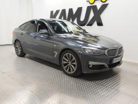 BMW 320 Gran Turismo, Autot, Mäntsälä, Tori.fi