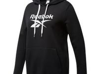 Classics Big Logo Hoodie W - Reebok