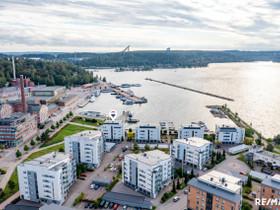 Lahti Ankkuri Proomukatu 18 2h, k, kph/wc, kph, te, Myytävät asunnot, Asunnot, Lahti, Tori.fi