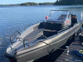 Nordkapp RS 705E, Moottoriveneet, Veneet, Kuopio, Tori.fi