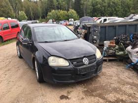 Volkswagen Golf 2.0 TDI, Autovaraosat, Auton varaosat ja tarvikkeet, Helsinki, Tori.fi