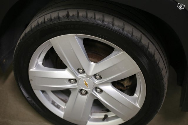 Chevrolet Orlando 14