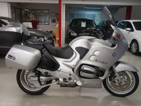 BMW R, Moottoripyörät, Moto, Forssa, Tori.fi