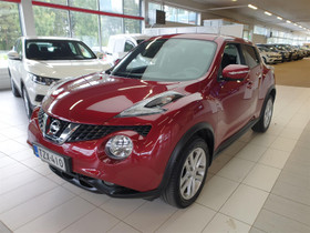 Nissan Juke, Autot, Loimaa, Tori.fi