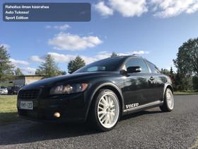 Volvo C30, Autot, Salo, Tori.fi