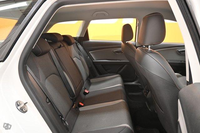 Seat Leon X-Perience 12