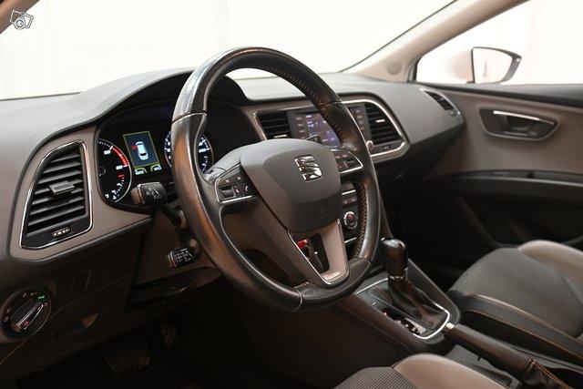 Seat Leon X-Perience 14