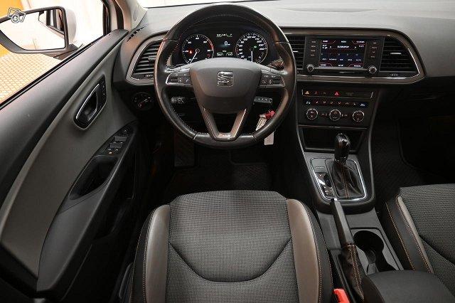 Seat Leon X-Perience 16