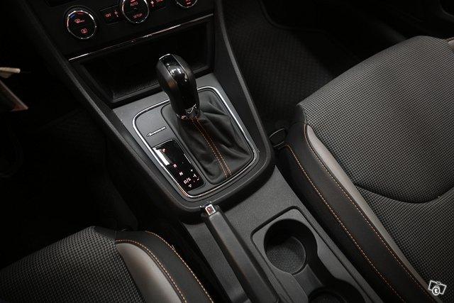 Seat Leon X-Perience 22