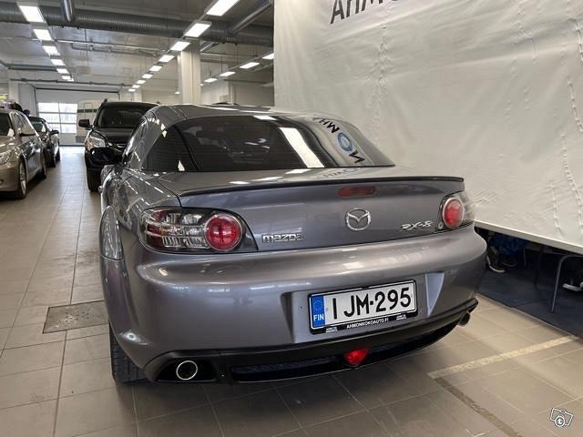 Mazda RX-8 4