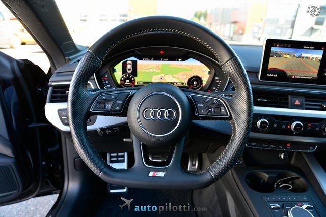 Audi A5 17