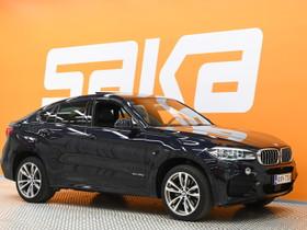 BMW X6, Autot, Joensuu, Tori.fi