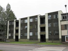 Imatra Vuoksenniska Vuoksenniskantie 49 1 h + k, Myytävät asunnot, Asunnot, Imatra, Tori.fi