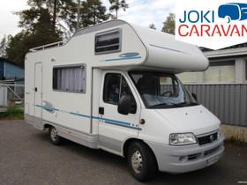Adria 572 DK, Matkailuautot, Matkailuautot ja asuntovaunut, Joensuu, Tori.fi