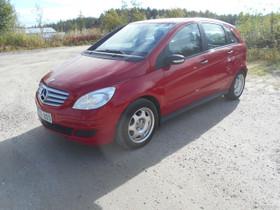 Mercedes-Benz B, Autot, Kajaani, Tori.fi