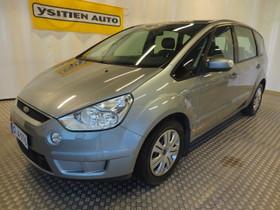 Ford S-MAX, Autot, Orivesi, Tori.fi