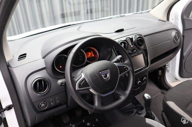 Dacia Lodgy 5