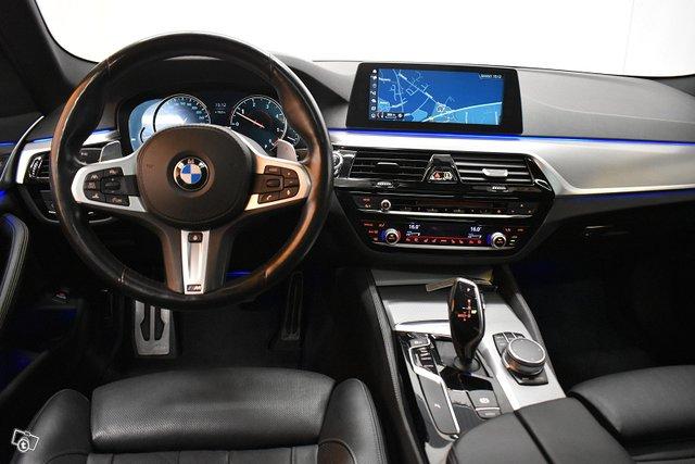 BMW M550D 13