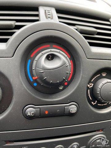 Renault Megane 17