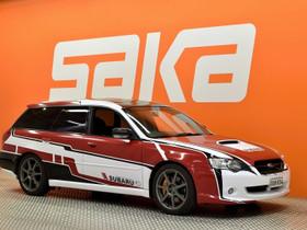 Subaru Legacy, Autot, Kouvola, Tori.fi