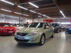Opel Astra, Autot, Forssa, Tori.fi