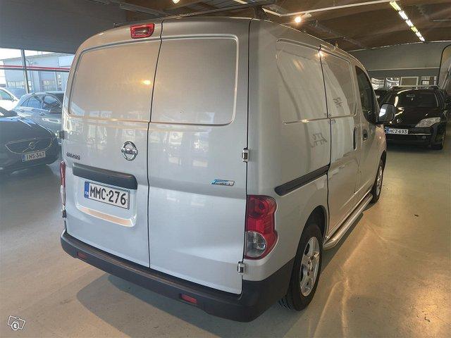 Nissan NV200 3