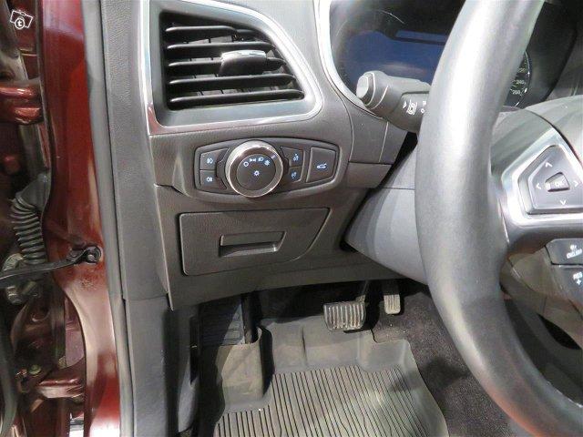 Ford Edge 15