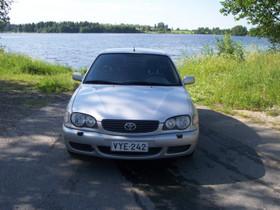 Toyota Corolla, Autot, Lapinlahti, Tori.fi