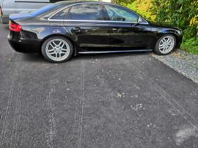 Audi A4, Autot, Nokia, Tori.fi