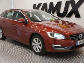 Volvo V60, Autot, Hämeenlinna, Tori.fi