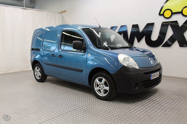 Renault Kangoo Express, kuva 1